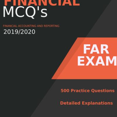 Free FAR CPA Exam Questions